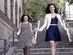 британский брюнетка hd лесбиянка дамское белье