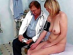 baarmoederhals schoten dokter gyno kliniek