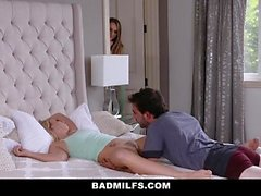 BadMILFS - Eat Your Stepmoms Pussy