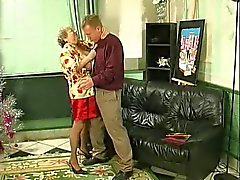 tanter hardcore mognar gammal ung ryska