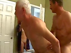 Pardon the interruption ... mature bi sex