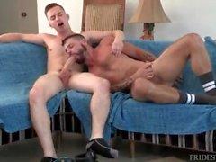 Hot daddy#1