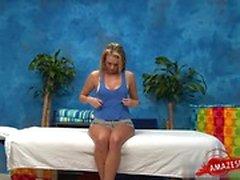 blondine blowjob hardcore massage masturbation