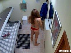 dilettante ceco telecamera nascosta vita privata