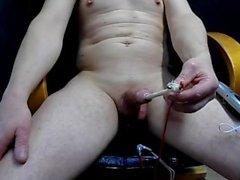 anale giocare anale perline mancanti masturbarsi orgasmo prostata massaggio prostatico eiaculazione estim