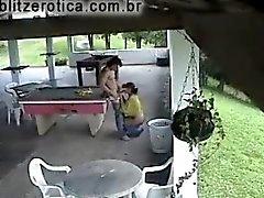 caseiro ao ar livre público webcam