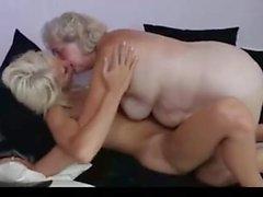 lezbiyenler genç yaşlı