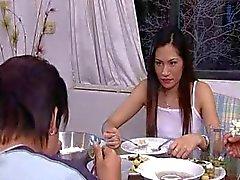 asiático softcore thai