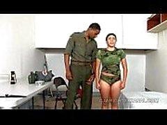 Military anal, Sophia Castello, army - xvideos