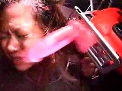 asiático boquete peludo hardcore japonês