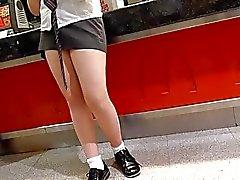 australier fuß-fetisch versteckten cams voyeur