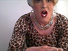 Crossdressing, Sissy Videos