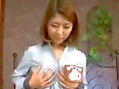 Chisato-Nursing nursery dream breastfeeding mom Clip1 TOM