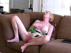 большие сиськи блондинка минет лицевой