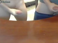 Twinks Chinese on Webcam