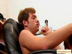 anal pipe putain de gai gros morceau