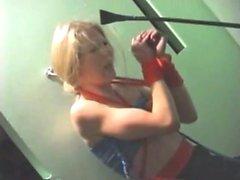 amateur bdsm blondine europäisch fetisch