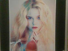 Righteous Elle Fanning Tribute 1