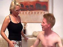 amateur anal creampie deutsch