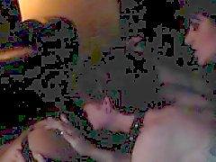 asslick brunetta femdom hd strapon