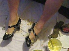 foot fetish hd-video del 2 frukost