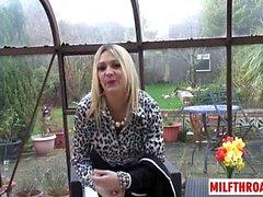 grandes mamas loira europeu dedilhado milf