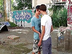 homo homopaar orale seks