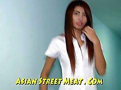 asianstreetmeat teini-ikäinen nuori thaimaalainen söpö