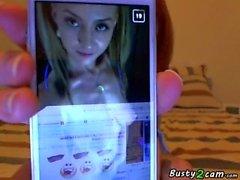peituda namorada webcam grandes mamas