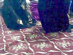 любительский арабский большие попки вуайерист