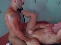 Fuck The Cum Out Of Him Gay Compilation 1