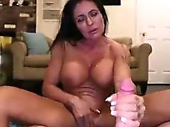big boobs big cocks blowjob brünett