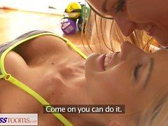 babes lezbiyenler büyük göğüsler spor