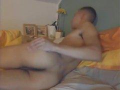 Hung Beautiful Boy Wanks On Cam. Amazing Dick!