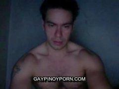 filipino pinoy webcam celeb macho sozinho