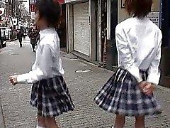 aziatische jongens homo schoolmeisjes