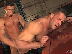 los crossdressers gays homosexual gay gay musculares