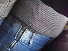 amateur parpadea cámaras ocultas