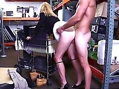 amateur big cocks blondine blowjob doggystyle
