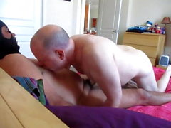 Dom Latino Papi Gets His Nutt Again.