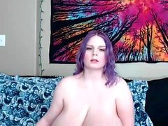 amateur big boobs brünett