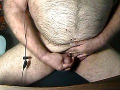 9-30-15 is wanked by malehunger