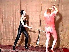 showgirls revenge