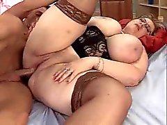 Bröstjobb