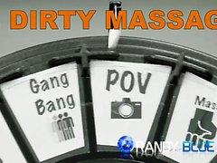 homossexuais alegre a massagem alegre homem alegres gay musculares