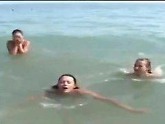 amador praia morena ao ar livre