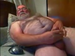 Sexy Jim Strokes