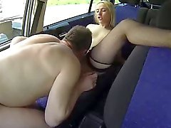 hot hooker get fucked at parking lot