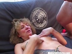 блондинка минет сперма зрелый летний молодой