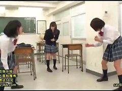 aasialainen sormitus karvainen japanilainen